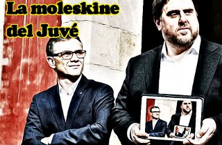 La Moleskine del Jové